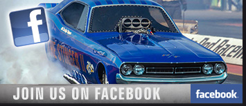 Mopar Garage - FaceBook